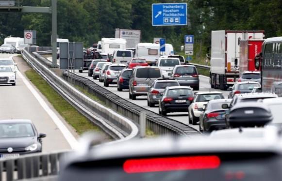 L'industrie automobile allemande s'engage sur le diesel