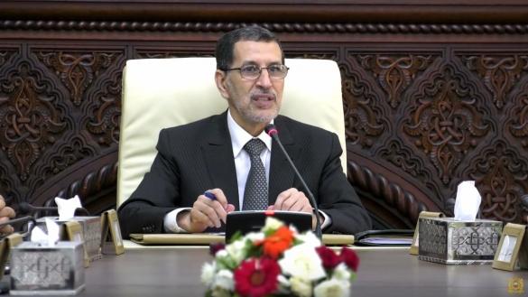 Conseil de gouvernement: El Othmani annonce six mesures pour la mise en œuvre du contenu du Discours du Trône
