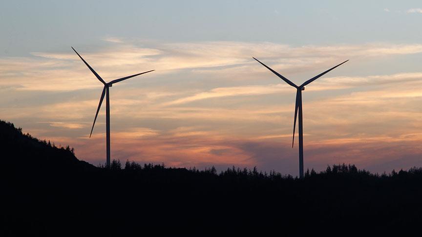 La Turquie, 4ème investisseur dans l'énergie éolienne en Europe