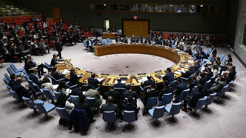 L'ONU condamne le tir de missile de Pyongyang