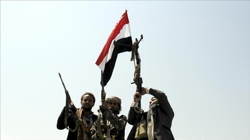 Yémen : Un pilote tué après la chute d'un avion saoudien à Abyan, dans le sud du pays