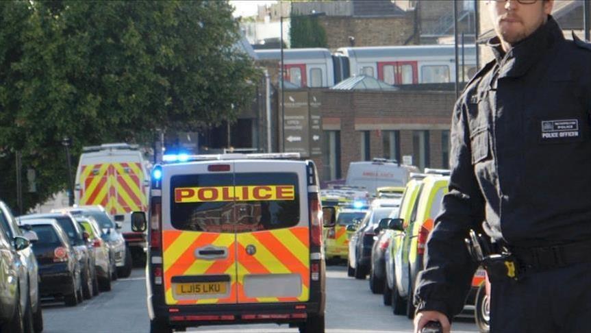 """Attentat de Londres: Niveau d'alerte relevé à """"critique"""""""