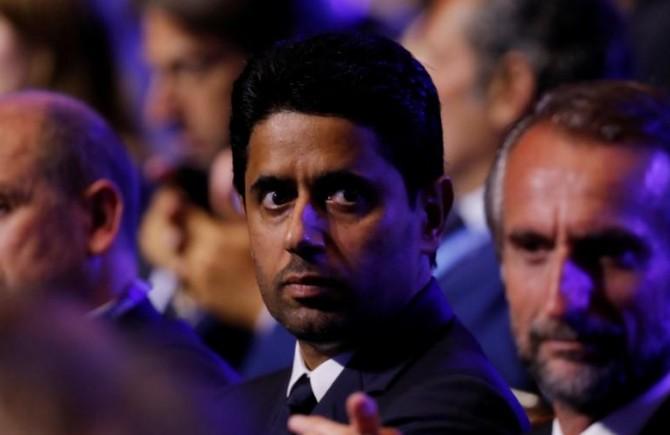 Nasser al Khelaïfi entendu par les procureurs suisses