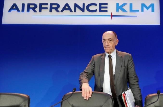 Air France s'indigne du sort réservé à un équipage en Argentine