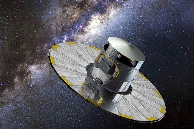"""Lancement prévu jeudi du télescope spatial européen Gaia, l'""""arpenteur de la galaxie"""""""