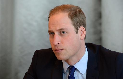 Royauté: le prince William va apprendre la gestion agricole