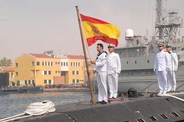 Présidence espagnole de l'Initiative 5+5 Défense : Madrid veut faire de la Méditerranée occidentale un forum de confiance et de sécurité