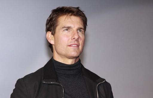 Tom Cruise visé par une plainte d'un milliard de dollars