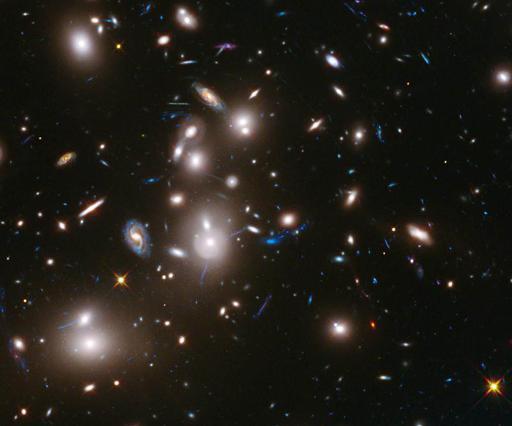 Observation directe des premières secousses du Big Bang