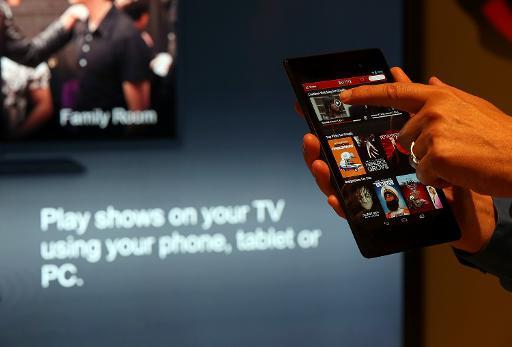 Google lance Chromecast en Europe et chamboule les frontières entre web et TV