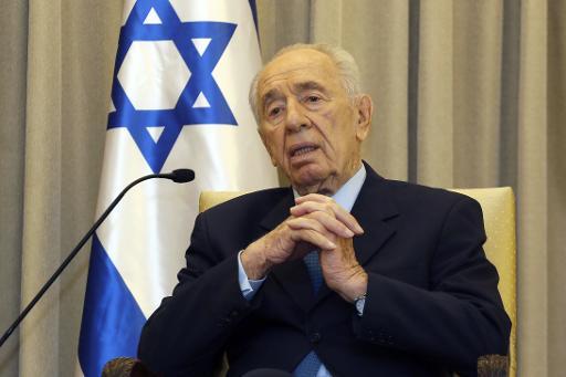 """Israël: élection du 10è président, la page """"Peres"""" se tourne"""