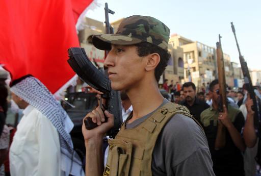 Irak: les jihadistes ont pris la quasi-totalité de Tal Afar