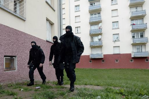 Albi: démantèlement d'une cellule jihadiste présumée, 3 arrestations