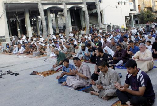 Gaza: trêve fragile, appel de l'ONU à un cessez-le-feu durable