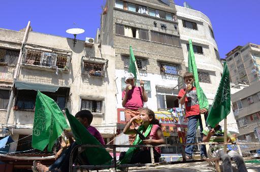 Gaza: Tirs de roquettes sur Israël, le Hamas annonce l'arrêt de la trêve