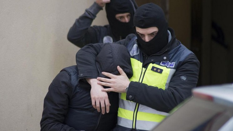 Espagne: un homme soupçonné de recruter pour l'EI arrêté à Melilla