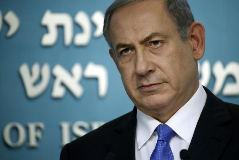 Nucléaire iranien: Netanyahu va s'adresser aux juifs américains