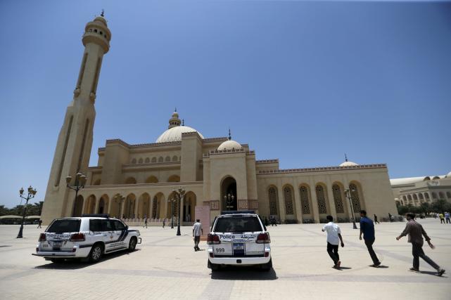 Arabie: 13 morts dans un attentat contre la police dans une mosquée