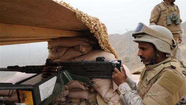 Un soldat saoudien tué par des tirs yéménites à la frontière