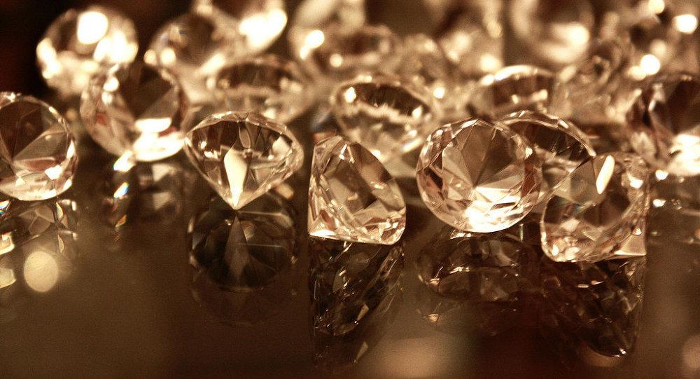 Diamants africains et intérêts européens