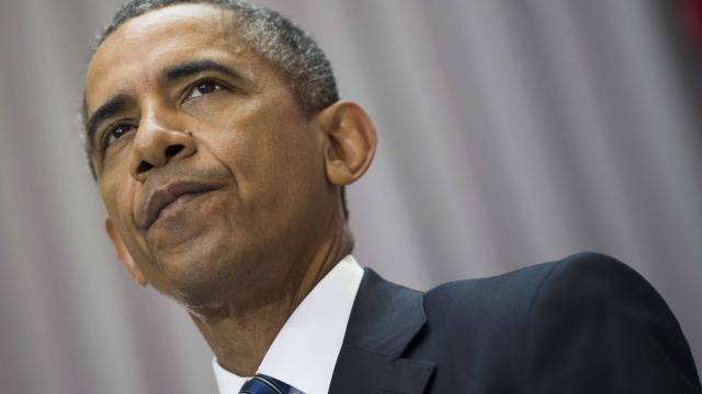 Obama salue le courage des soldats US intervenus à bord du Thalys
