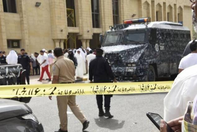 """Koweït: 24 personnes """"liées à l'Iran"""" inculpées pour préparation d'attaques"""