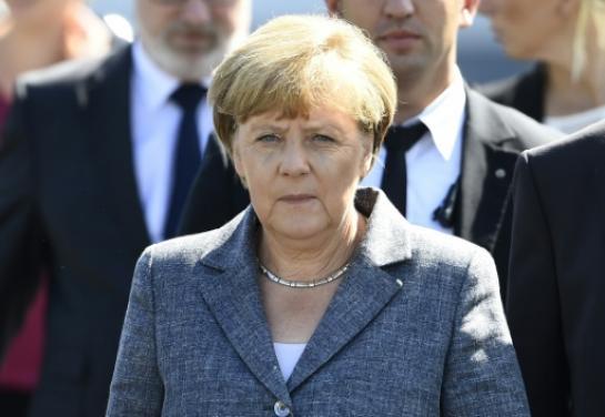 Angela Merkel figure parmi les personnalités les plus citées pour le prix Nobel de la Paix. Le nom du lauréat sera annoncé ce vendredi matin