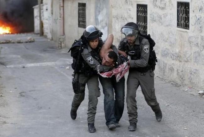 Un Palestinien tué dans la nuit à Jérusalem-Est, sept morts à Gaza