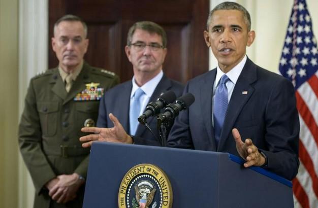 Afghanistan: Obama renonce au retrait des troupes américaines fin 2016