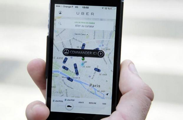 Des chauffeurs d'Uber mécontents veulent lancer leur propre application