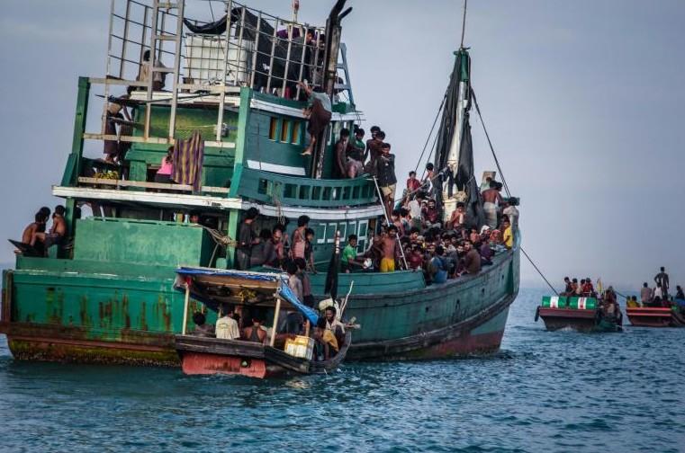 Amnesty accuse l'Australie d'avoir payé des passeurs pour refouler des demandeurs d'asile