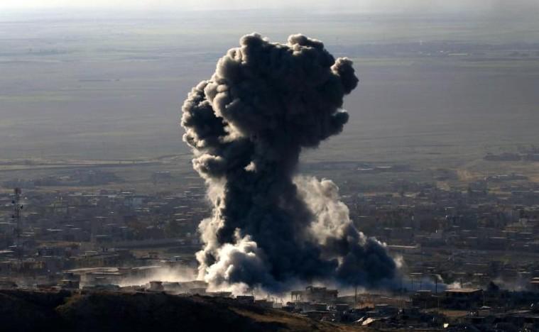 Irak: Les forces kurdes ont libéré Sinjar de l'EI