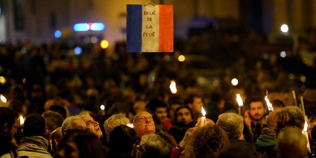 Attaques à Paris : le point sur l'enquête et le déroulé des attaques