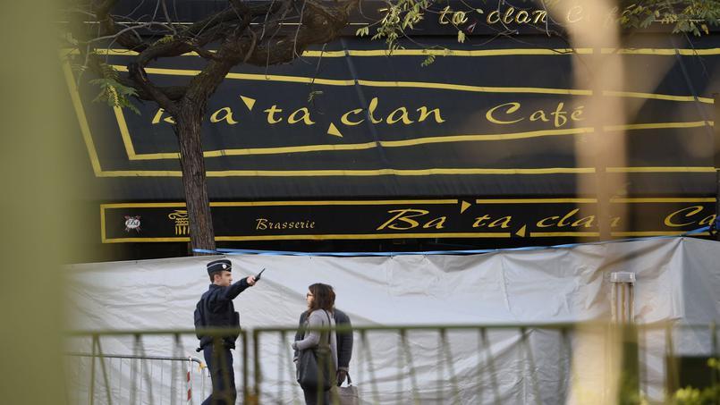 Attentats de Paris : «Les terroristes? On aurait cru des morts-vivants»