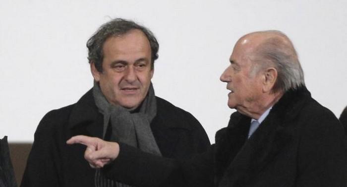 Fifa : radiation à vie requise contre Michel Platini