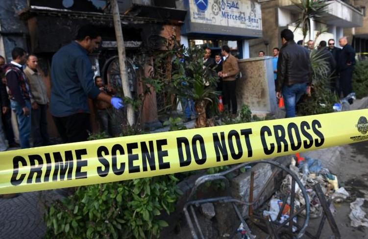 Egypte: 16 morts dans une attaque contre une discothèque du Caire
