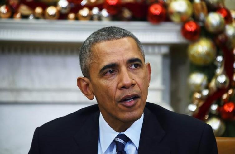 Obama exhorte l'Amérique à s'interroger sur la place des armes à feu
