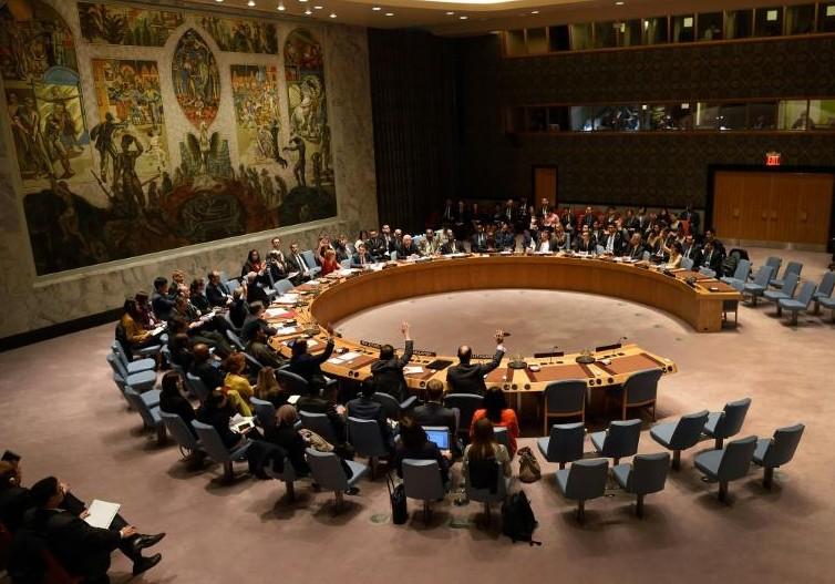 L'ONU veut frapper les jihadistes au portefeuille