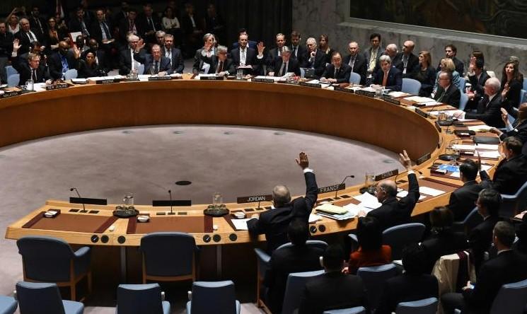 Syrie: l'Onu adopte à l'unanimité une résolution sur un plan de paix