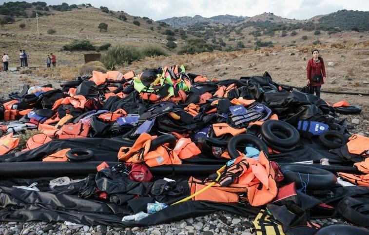 Turquie: 11 morts dont trois enfants dans un nouveau naufrage de migrants
