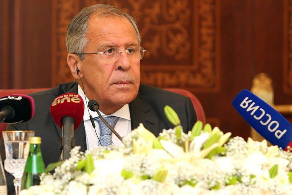 Le chef du gouvernement libyen basé à Tripoli rencontre Lavrov à Moscou