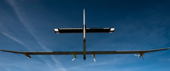 """""""Solar Impulse 2"""" pourrait faire escale au Maroc lors de son premier tour du monde"""