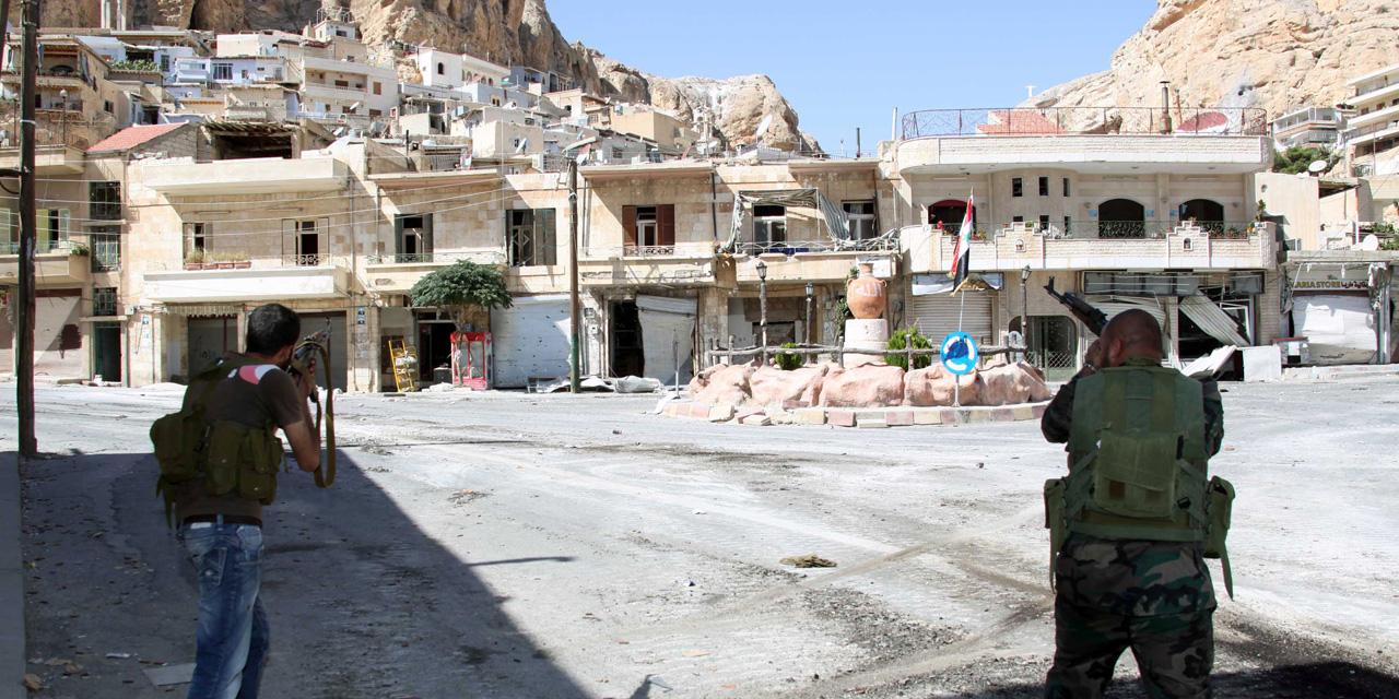 """Les Etats Unis saluent les contributions """"précieuses"""" de l'Italie à la lutte contre le groupe Etat islamique"""