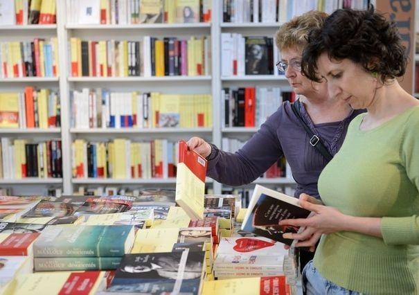 Oran: 30.000 visiteurs du salon national du livre