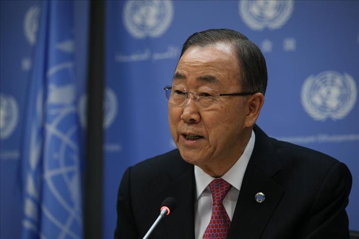 Ban Ki-moon condamne l'expulsion du représentant du Haut-Commissariat aux droits de l'homme par le gouvernement yéménite