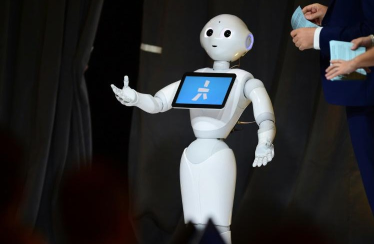 Robots et intelligence artificielle: SoftBank et IBM s'allient