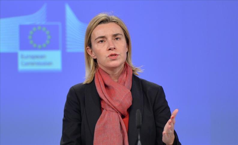 Aide européenne de 100 millions d'euros à la Libye
