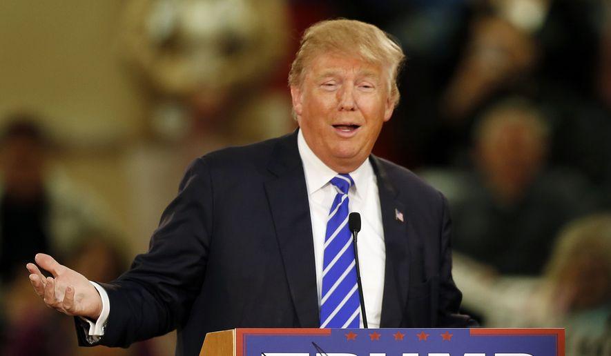 """Joe Biden sur NBC: """"Il est possible que Donald Trump devient Président"""""""