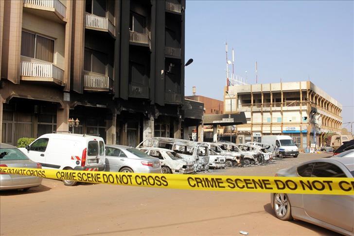 Attaques terroristes de Ouagadougou: un Burkinabè soupçonné de connivence avec les terroristes arrêtés (parquet)