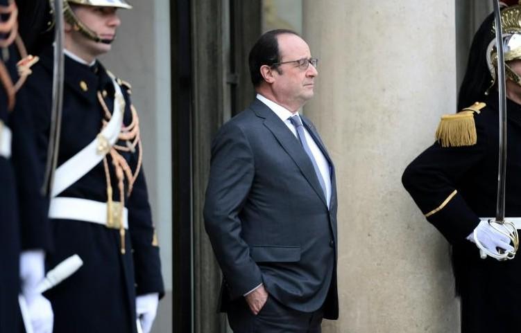 Hollande accorde une grâce partielle à Jacqueline Sauvage qui pourra être libérée rapidement